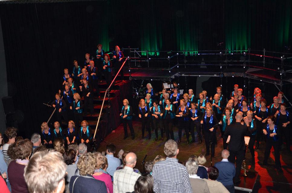 Sparkle 15-jarig jubileum 2012